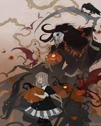 Samhain Harvest