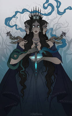 Hail Hecate