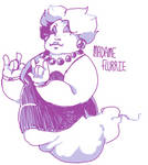 Madame Flurrie