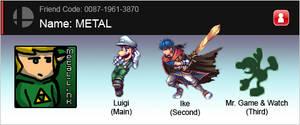 SmashCard by MetalLink