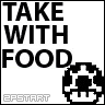 TAKE WITH FOOD by MetalLink