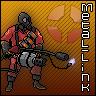 Pyro Avatar by MetalLink