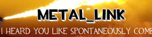 ML Pyro Sig by MetalLink