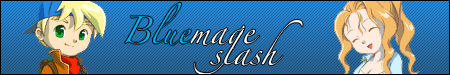 BlueMageSlash's Sig