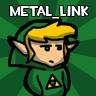 M_L Starburst by MetalLink