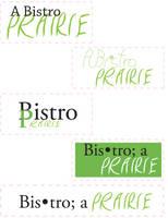 Bistro - Prairie by MetalLink
