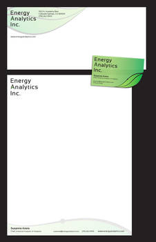 Energy Analytics 2