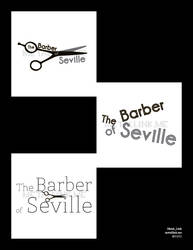The Barber of Seville by MetalLink