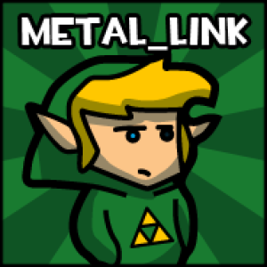 MetalLink's Profile Picture