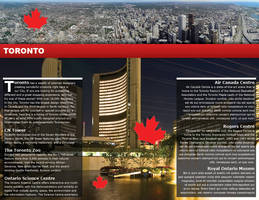 Toronto Trifold 2: Revised