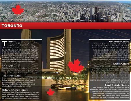 Toronto Trifold 2: Revised