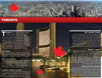 Toronto Trifold 2: Revised by MetalLink