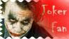 Joker Stamp by KittyBlues