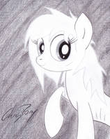 Boo by TheChrisPony