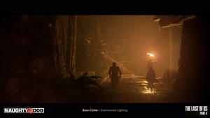 The Last Of Us 2 - Environment Lighting 15