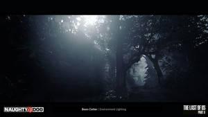 The Last Of Us 2 - Environment Lighting 17