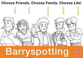 Barryspotting