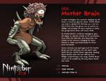 Nintober 001. Mother Brain