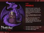 Nintober 004. Medeus