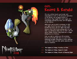 Nintober 005. Koume and Kotake by fryguy64