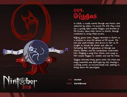 Nintober 009. Giygas by fryguy64