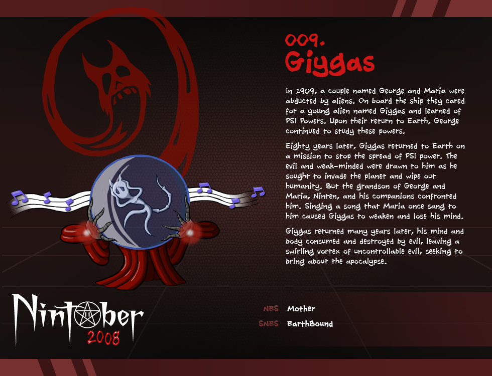 Nintober 009  Giygas by fryguy64 on DeviantArt