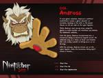 Nintober 014. Andross