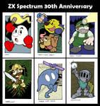 ZX Spectrum 30th Anniversary