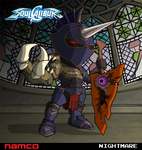 Nightmare (Soul Calibur)