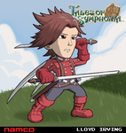 Lloyd Irving (Tales of Symphonia)