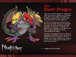 Nintober 056. Doom Dragon