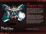 Nintober 067. Magolor Soul