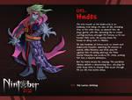 Nintober 071. Hades