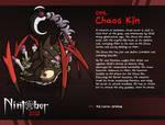Nintober 079 - Chaos Kin
