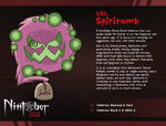 Nintober 081 - Spiritomb