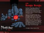 Nintober 083 - Bongo Bongo