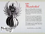 Nintober Unplugged 090 - Thunderbird
