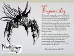 Nintober Unplugged 091 - Emperor Ing
