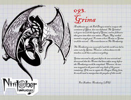 Nintober Unplugged 093 - Grima by fryguy64