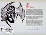 Nintober Unplugged 093 - Grima