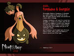 Nintober 102. Pumpkaboo and Gourgeist