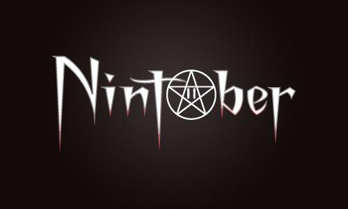 Nintober Logo 2014 by fryguy64