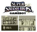 NF Magazine: Super Smash Bros. for Game Boy