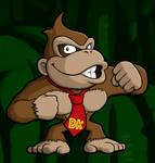 Donkey Kong (2018)
