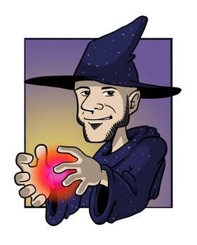 RetroIslandGaming - Wizard Powers Enabled