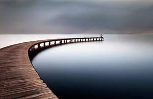 fishing dreams by tufanography