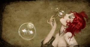 Mad World by Calliopie