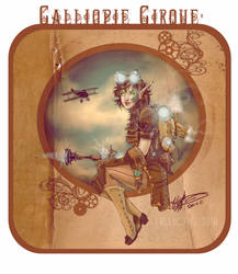 Calliopie Cirque