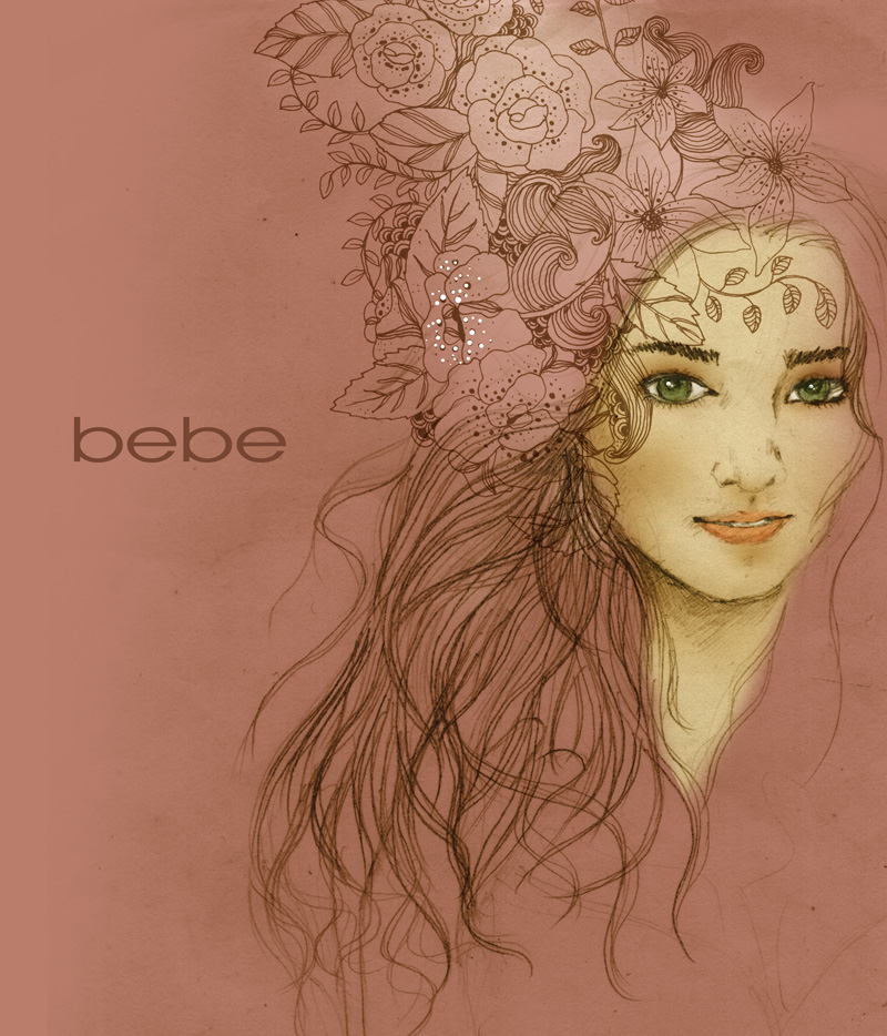 bebe beauty by imadawwas