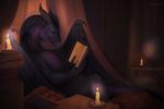Night time Reading